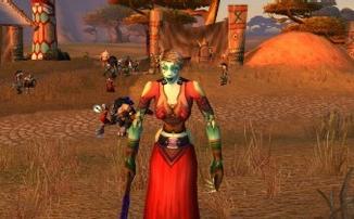 Стрим: World of Warcraft Classic - На пути к шестидесятому