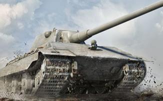 World of Tanks - E 50 M наконец апнут! Общий тест обновления 1.10.1