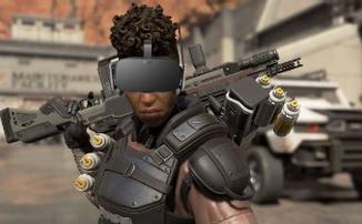 Загадочный VR-шутер от Respawn появится в следующем месяце