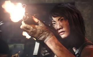 Первый эпизод второго сезона Overkill's The Walking Dead уже доступен