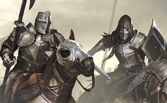 Интервью с продюсером Conqueror's Blade — классы, контент для России и развитие игры