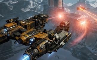 Релиз Dreadnought в Steam состоится в сентябре