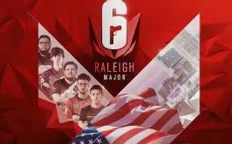 Team Empire стали победителями Six Major Raleigh 2019 по Rainbow Six Siege