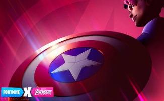 Мстители возвращаются в Fortnite в связи с предстоящим выходом фильма «Мстители: Финал»