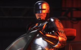 Mortal Kombat 11 - Трейлер РобоКопа. Студия NetherRealm трудится над чем-то, кроме MK и Injustice