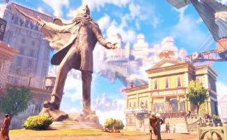 На Nintendo Switch выйдут коллекции BioShock, Borderlands и XCOM 2