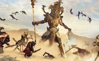 [Стрим] Total War: WARHAMMER II - Величайший некромант