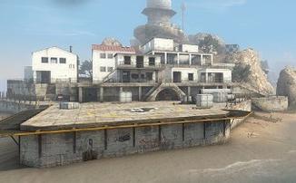"Counter-Strike: Global Offensive - Новая карта для ""Запретной Зоны"""