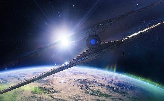 """Destiny 2 — Завтра игрокам предстоит уничтожить гигантский корабль """"Всемогущий"""""""