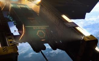 Утилизируй их всех: Hardspace: Shipbreaker выйдет в ранний доступ 16 июня