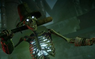 Rage 2 - Дополнение приносит в игру ад и зомби