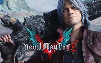 Devil May Cry 5 - Из ПК-версии удалена Denuvo