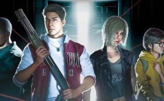 Resident Evil: Resistance - Capcom показали нового выжившего
