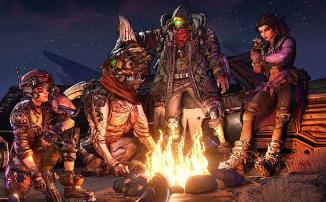 "Borderlands 3 - Выход обновления ""Takedown at the Guardian Breach"" был отложен"