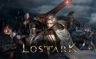 Стрим: Lost Ark - Покоряем Аньшу