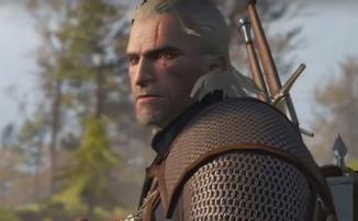 [E3 2019] The Witcher 3: Wild Hunt  - Геральт появится на Nintendo Switch