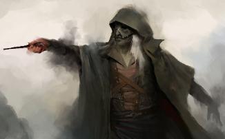 [Слухи] Hogwarts: A Dark Legacy — Детали мрачной истории о будущем мракоборце и его годах в Хогвартсе