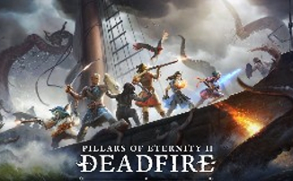 Pillars of Eternity II: Deadfire - Объявлена дата релиза Ultimate версии на консолях