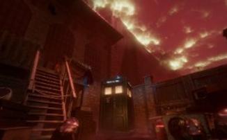 Doctor Who: The Edge of Time — Далеки и головоломки в трейлере игрового процесса