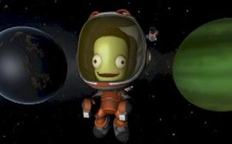 Kerbal Space Program – Дополнение Breaking Ground Expansion доберется до консолей в декабре