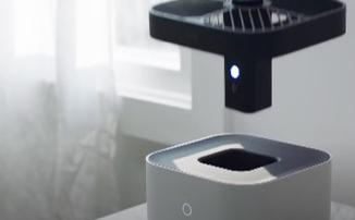 Ring представила домашнего дрона-сторожа