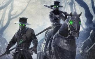 В русскоязычных версиях Conqueror's Blade, Skyforge и Archeage началось празднование Хэллоуина