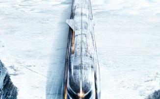 [SDCC 2019] Классовая борьба на несущемся по ледяной пустоши поезде в трейлере «Сквозь снег»