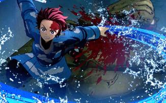 Kimetsu no Yaiba – Hinokami Keppuutan - Дебютный трейлер игры об охоте на демонов