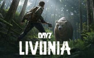 DayZ - Новая карта с густыми лесами и толстыми медведями