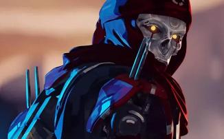 Apex Legends - Следующей Легендой может стать симулякр