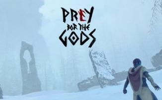 Praey for the Gods – Анонс нового босса