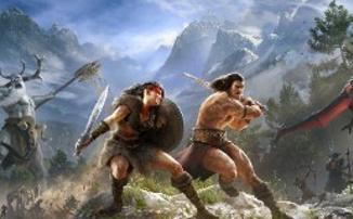 Conan Exiles - На этих выходных будет бесплатна