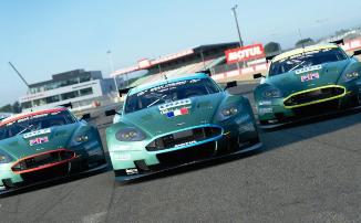 Начался FIA Certified Online Championship 2020 в GT Sport
