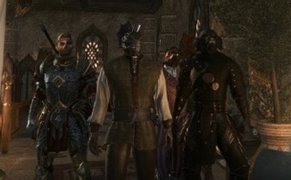 The Elder Scrolls Online - Таверна Ехидного СтамсОрка приглашает обсудить Elsweyr