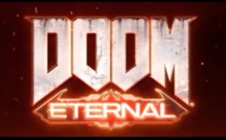 DOOM Eternal – Второй трейлер
