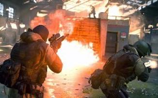 Call of Duty: Modern Warfare - Тестирование сетевой игры стало самым крупным в истории серии