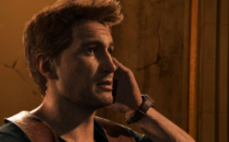 Съемки экранизации Uncharted начнутся через месяц