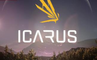 [SGF] Создатель DayZ представил выживач про космонавтов Icarus