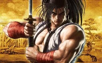 Samurai Shodown — Трейлер и геймплей