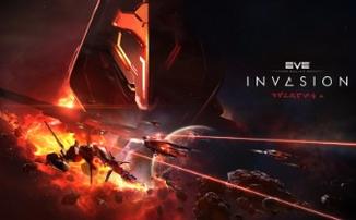 EVE Online — Состоялся выход масштабного дополнения «Invasion»