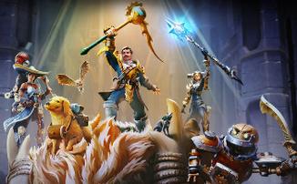 Torchlight III - У игры появилась официальная дата релиза