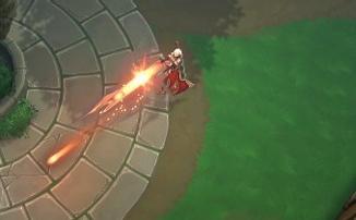Battlerite Royale получил дату релиза
