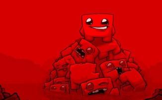 В Epic Games Store можно бесплатно получить Super Meat Boy