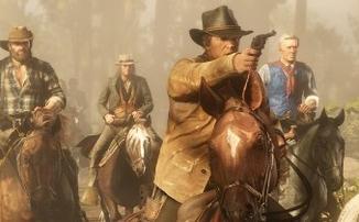 Red Dead Online готов к выходу в ОБТ