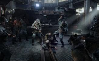 Видео: сравнение графики «Метро: Исход» на E3 2017 и на релизе (Xbox One X)