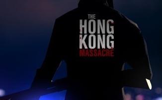 Порция геймплея The Hong Kong Massacre