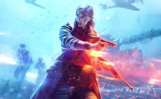 Battlefield V - Споры об исторической достоверности вышли на новый уровень