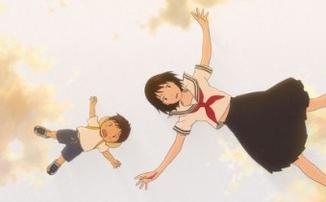 ГоХаниме: Рецензия на аниме «Мирай из будущего»