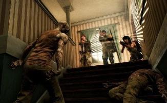 Overkill's The Walking Dead - Дата начала бета-теста