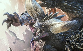 Monster Hunter: World - ПК-версия получит обновленные текстуры на 40 ГБ